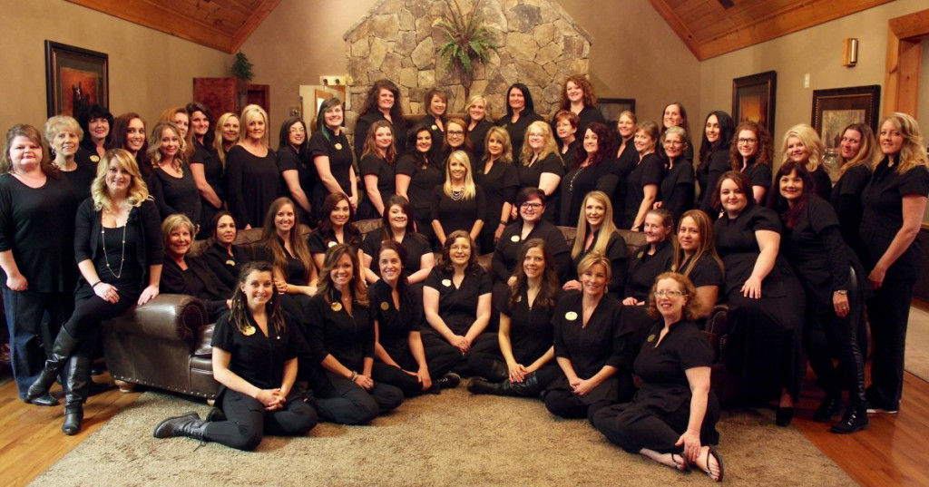 Front Desk, Spa Coordinators, Estheticians, Massage Therapists, Hair Stylists & Nail Technicians