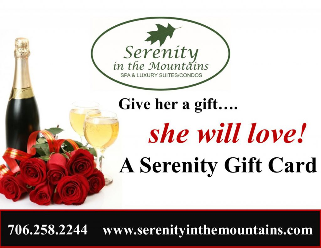 Need a Gift Certificate?